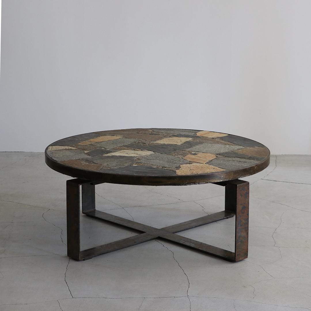 Coffee table  / Paul Kingma