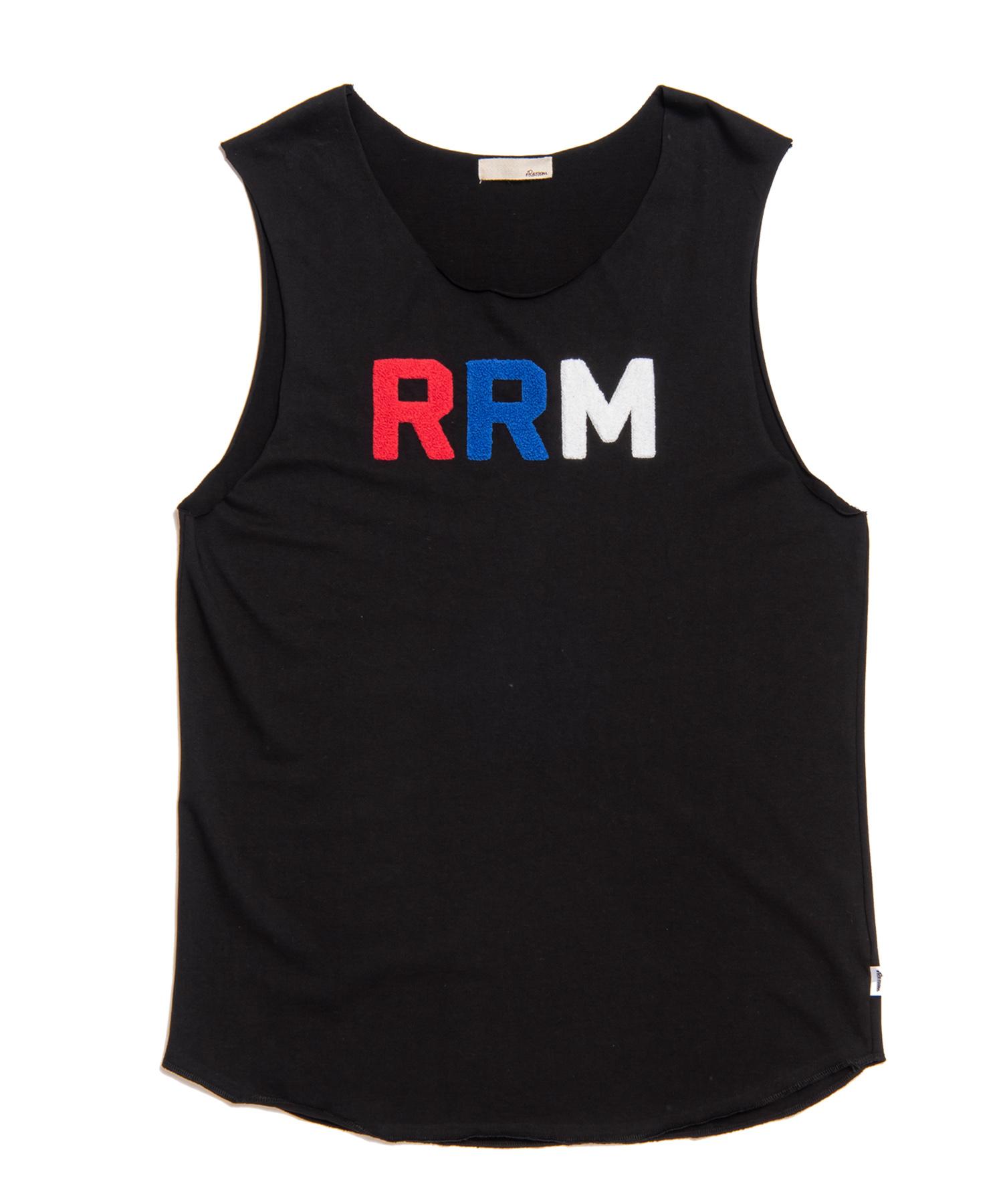 RRM WAPPEN NO SLEEVE[REC213]