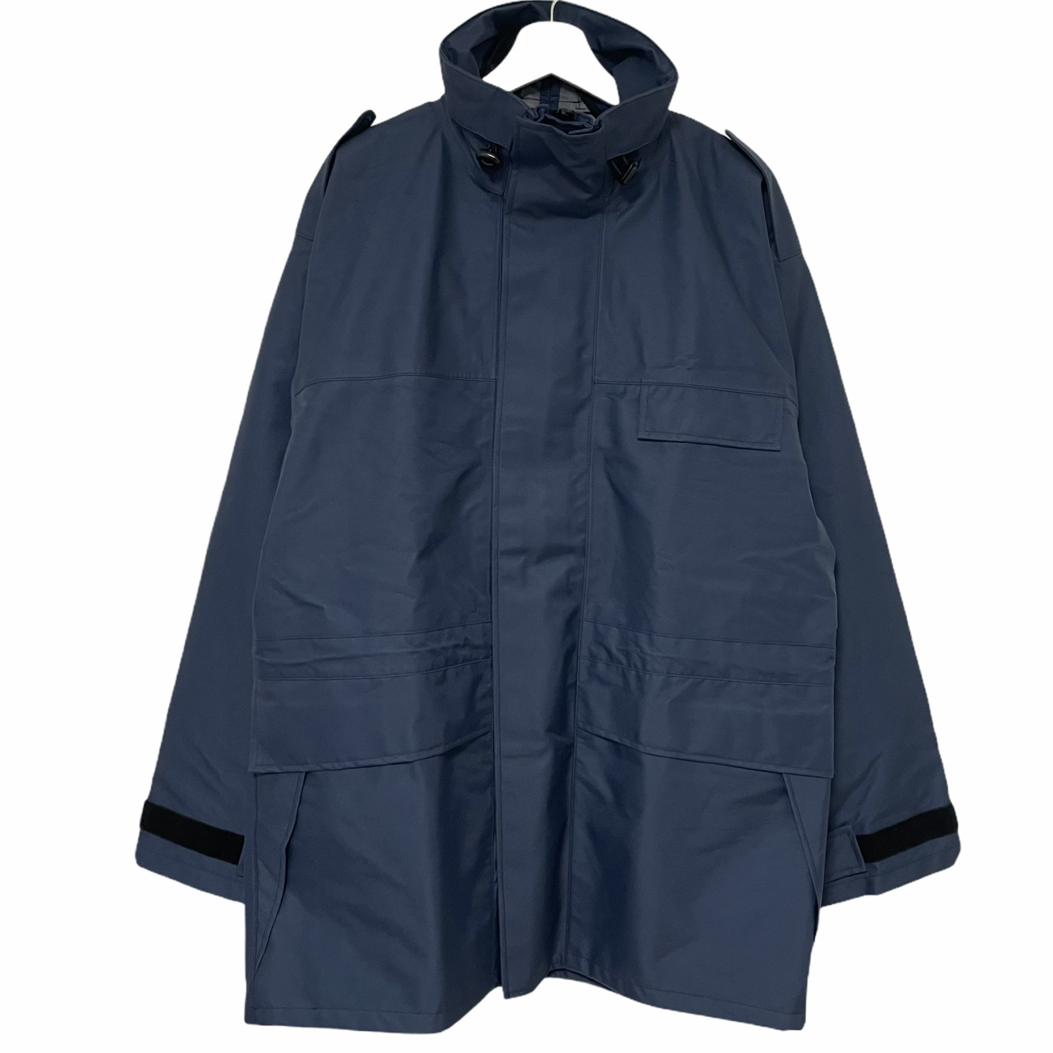 2 Dead Stock 90's-00's ROYAL AIR FORCE JACKET WET WEATHER 【180/100 】