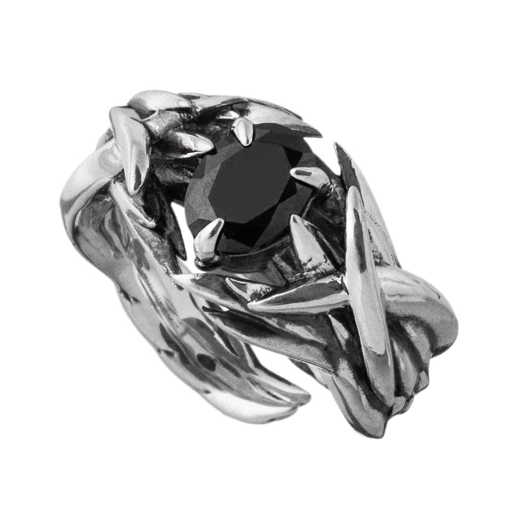 ヘッジホッグリング ACR0285 Hedgehog ring