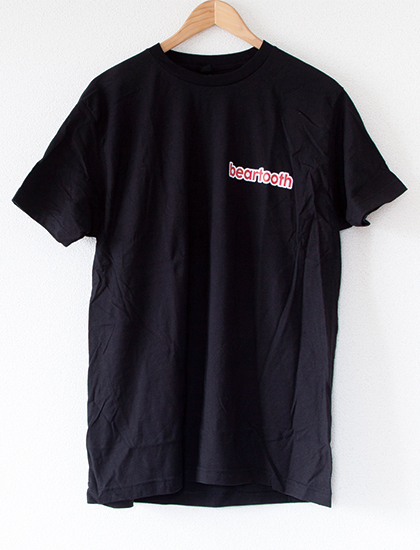 【BEARTOOTH】Mountain T-Shirts (Black)
