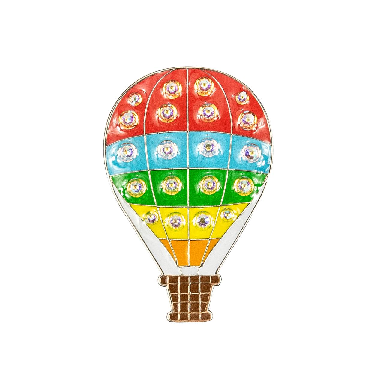 136. Hot Air Balloon