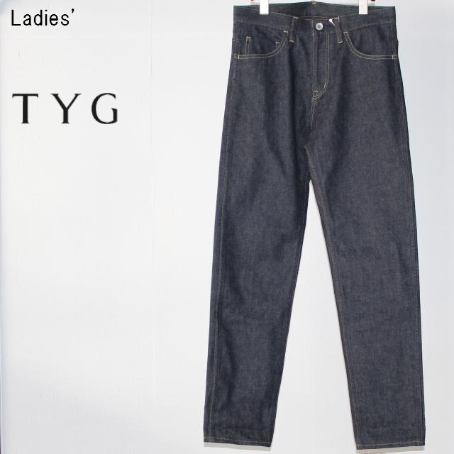 TYG ボーイズデニム L15-006 【Ladies'】