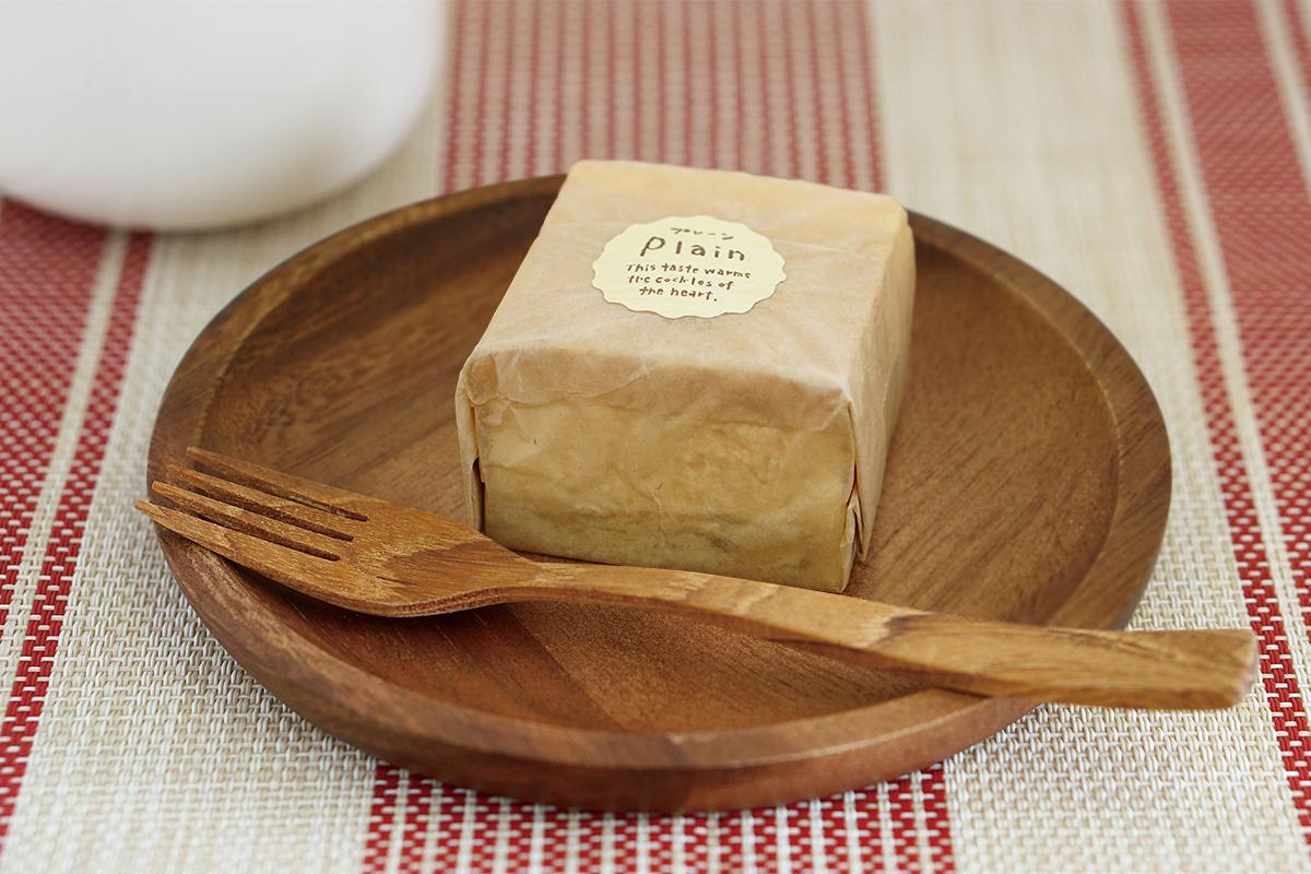 チーズケーキ(プレーン)