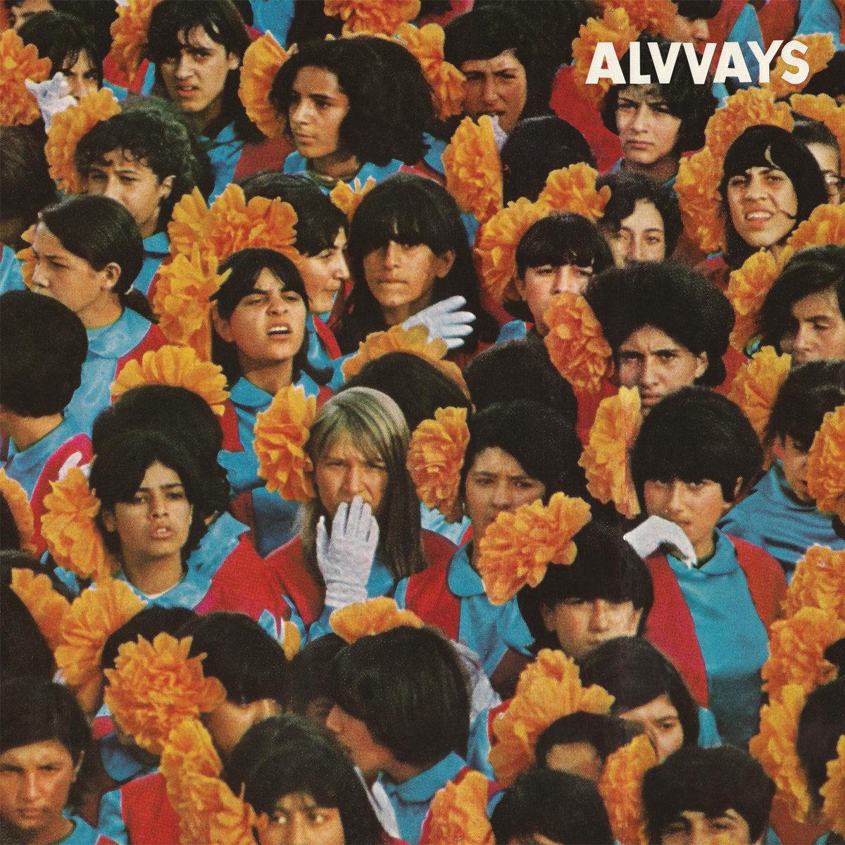 Alvvays / Alvvays (LP)