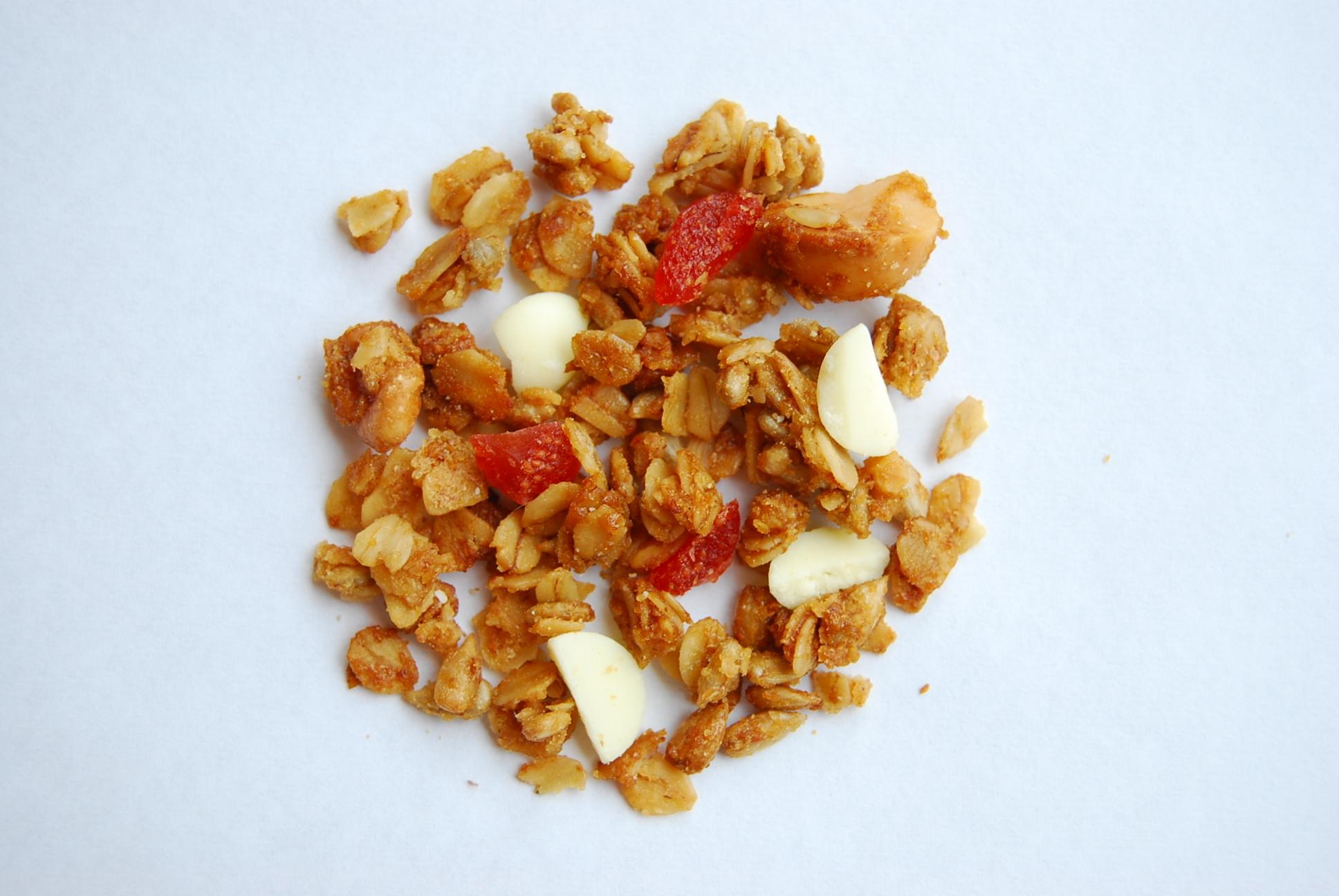 苺とホワイトチョコ Mサイズ