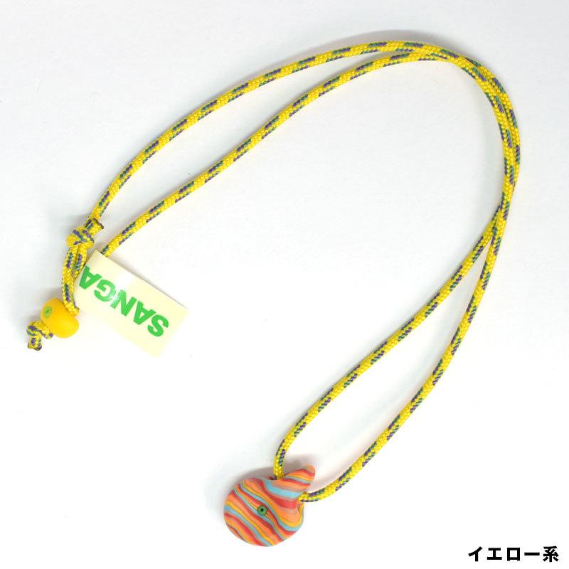 SANGA(サンガ)NECKLACE STONE ネックレスストーン
