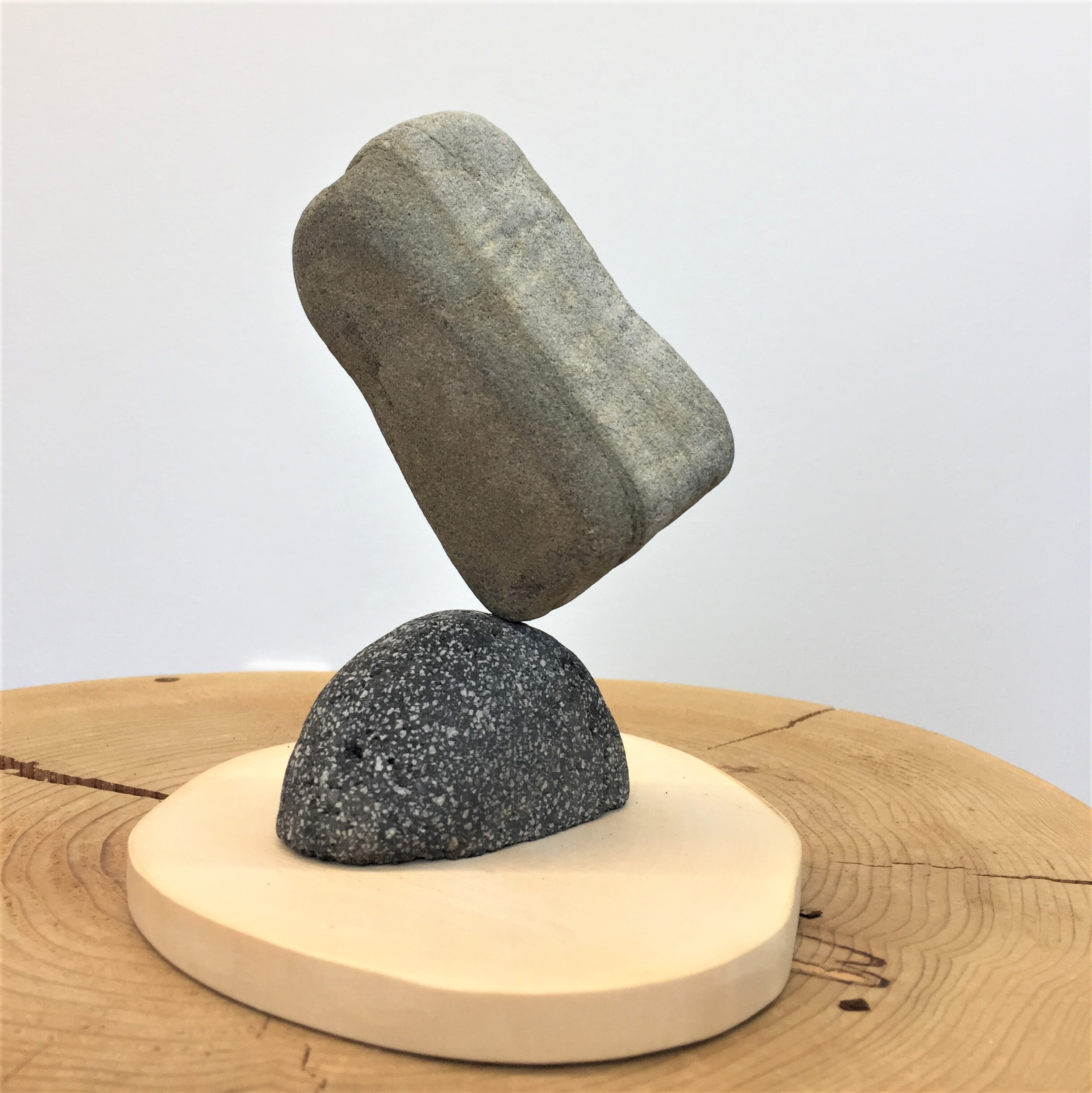 「マルタ座」 かませ石セット(皮なし)[m8-4233b]