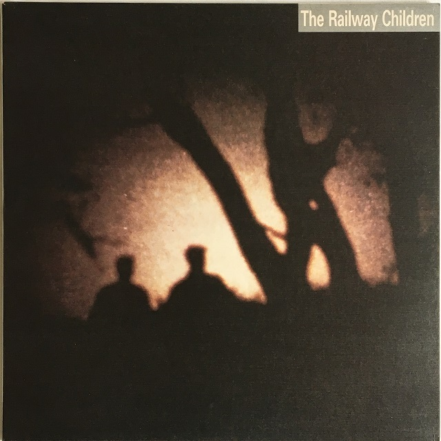 【LP・英盤】The Railway Children / Reunion Wilderness