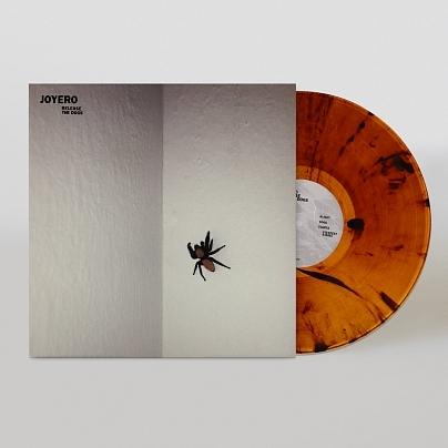 Joyero / Release the Dogs(Ltd LP)