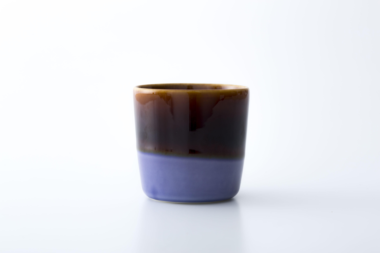 フリーカップ : M / 前野達郎