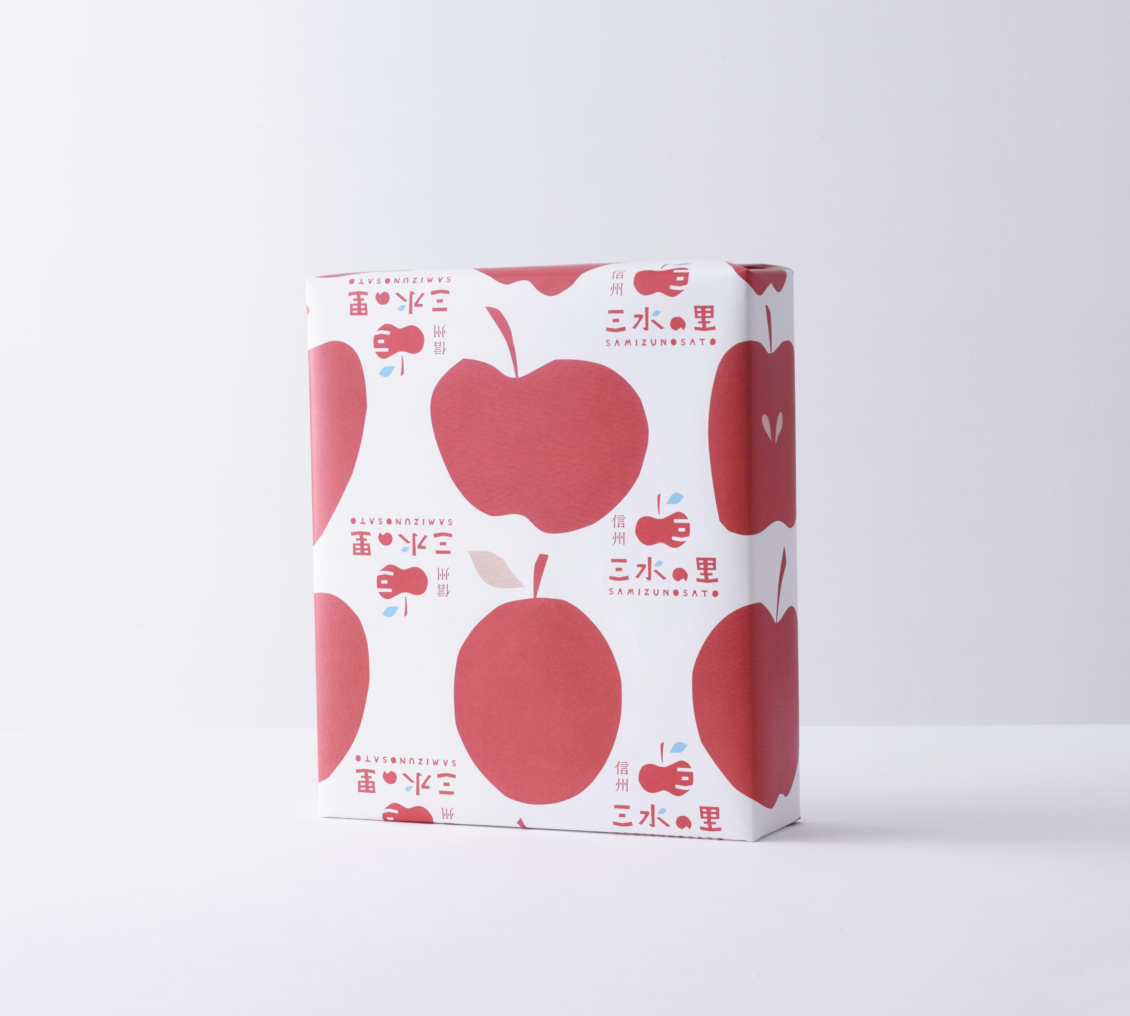 りんごジュース 3本入り 贈答用