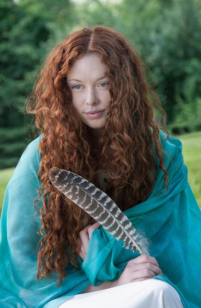 Queen of Druids クイーン・オブ・ドルイド(ドルイドの女王)