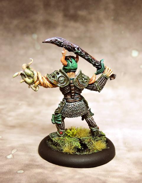 深淵の戦士:絡め取るもの - 画像4