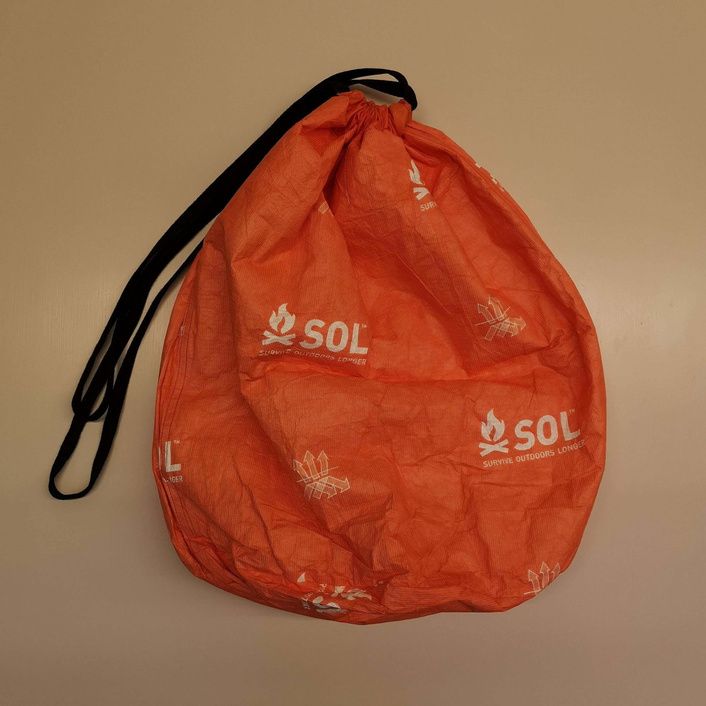 sa.0087AW18 : personal effects bag.-L-