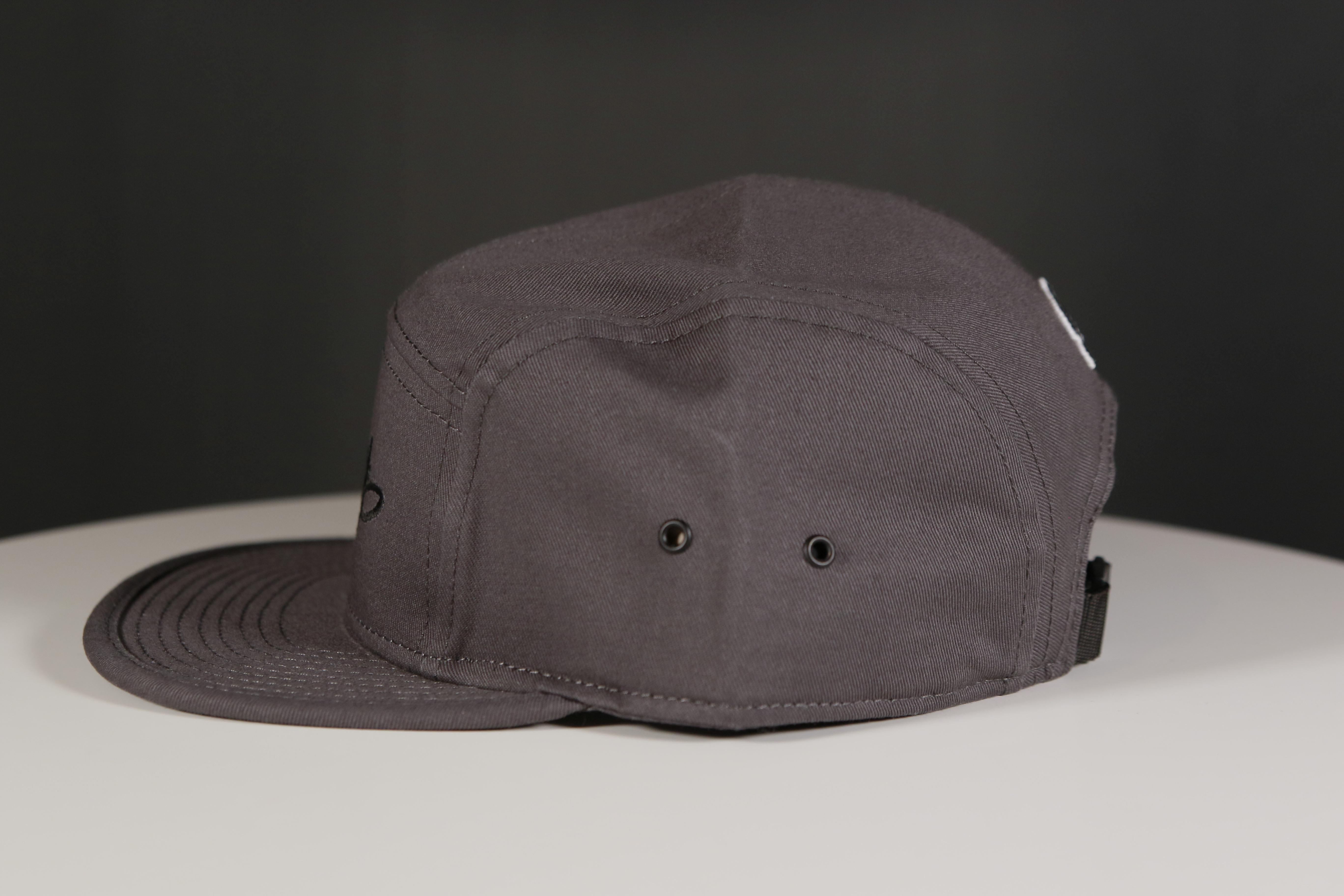 BZWS TAG JET CAP [GRAY]