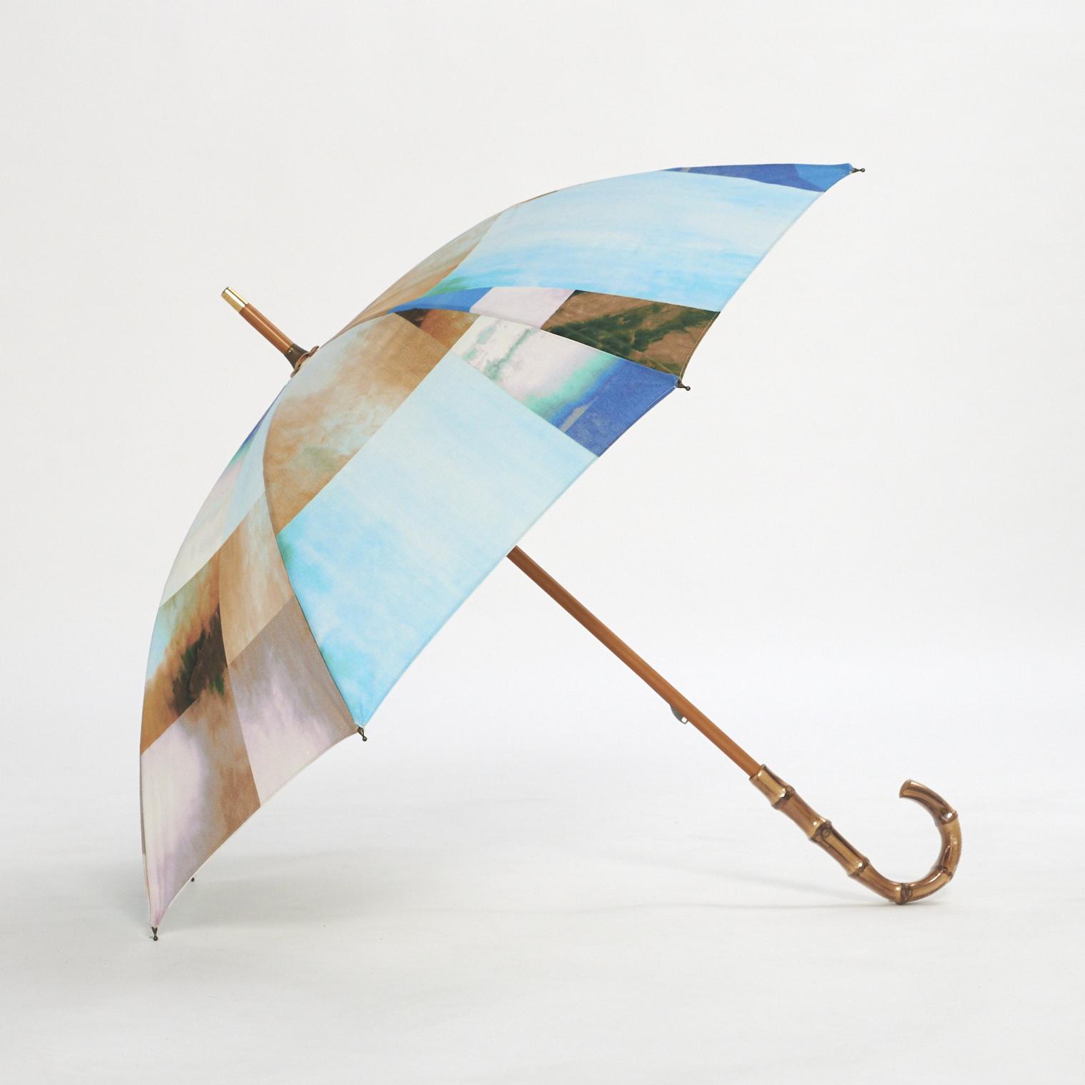 晴雨兼用日傘・長傘 - BRAND NEW DAY - 2color