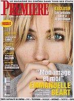 5105 PREMIERE(フランス版)361・2007年3月・雑誌
