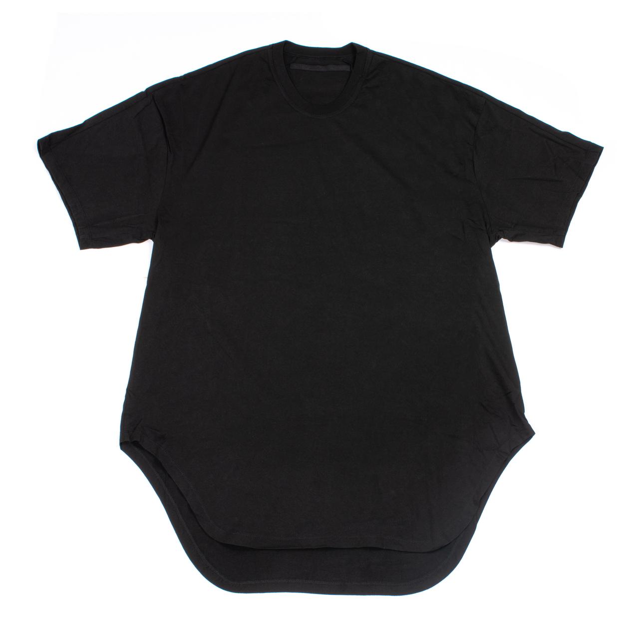 727CUM7-BLACK / オーバーサイズ Tシャツ