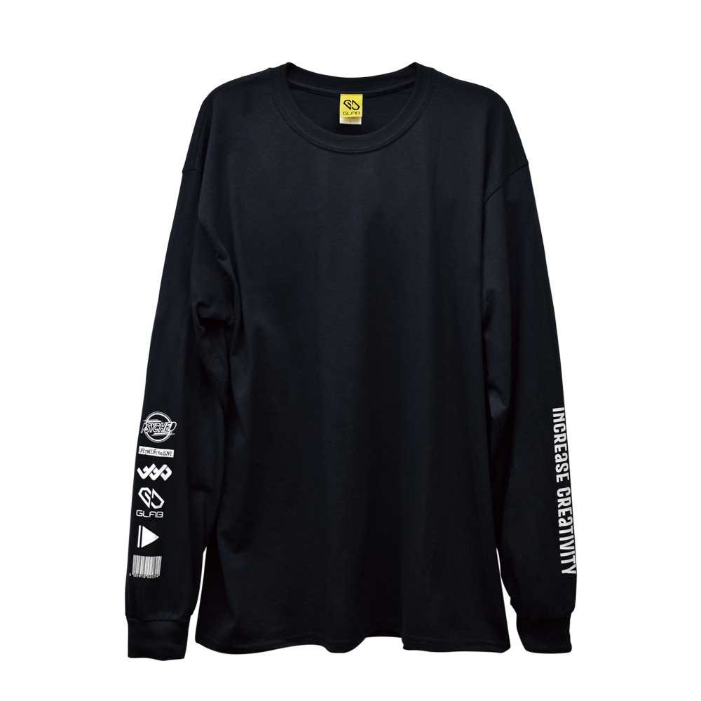 EPIC! Long Sleeve / Black