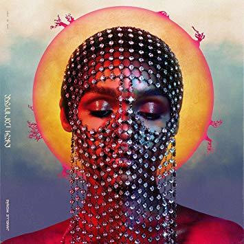 DIRTY COMPUTER /JANELLE MONAE