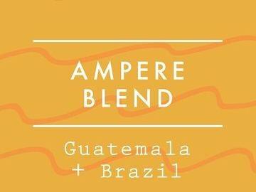 【超お得!1kg】アンペアブレンド / Guatemala + Brazil
