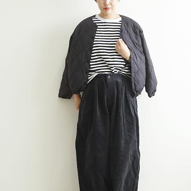 NARU ナル マイクロタフタ×ナイロンタッサーリバーシブルダウンジャケット 【返品交換不可】 (品番634106)
