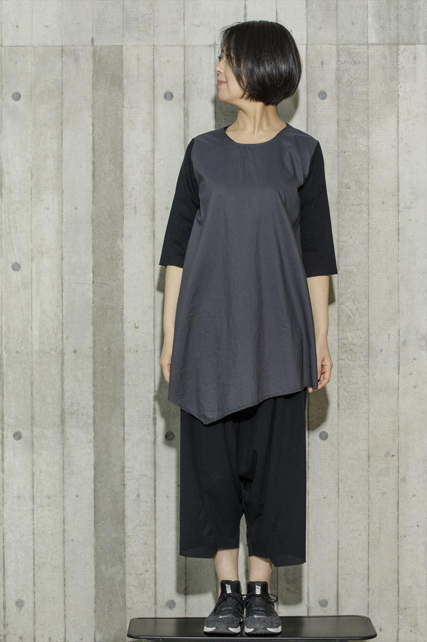 【受注生産】 OIKOS (イコス)【コットンTシャツ】205233[送料/税込]