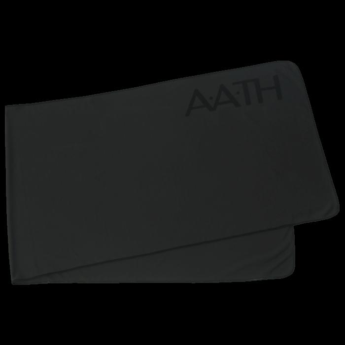 【オンヨネ AATH】【トレイルフェストオリジナルロゴプリント入】ONYONE オンヨネ CLOTH クロス AAA99600 ブラック(009)