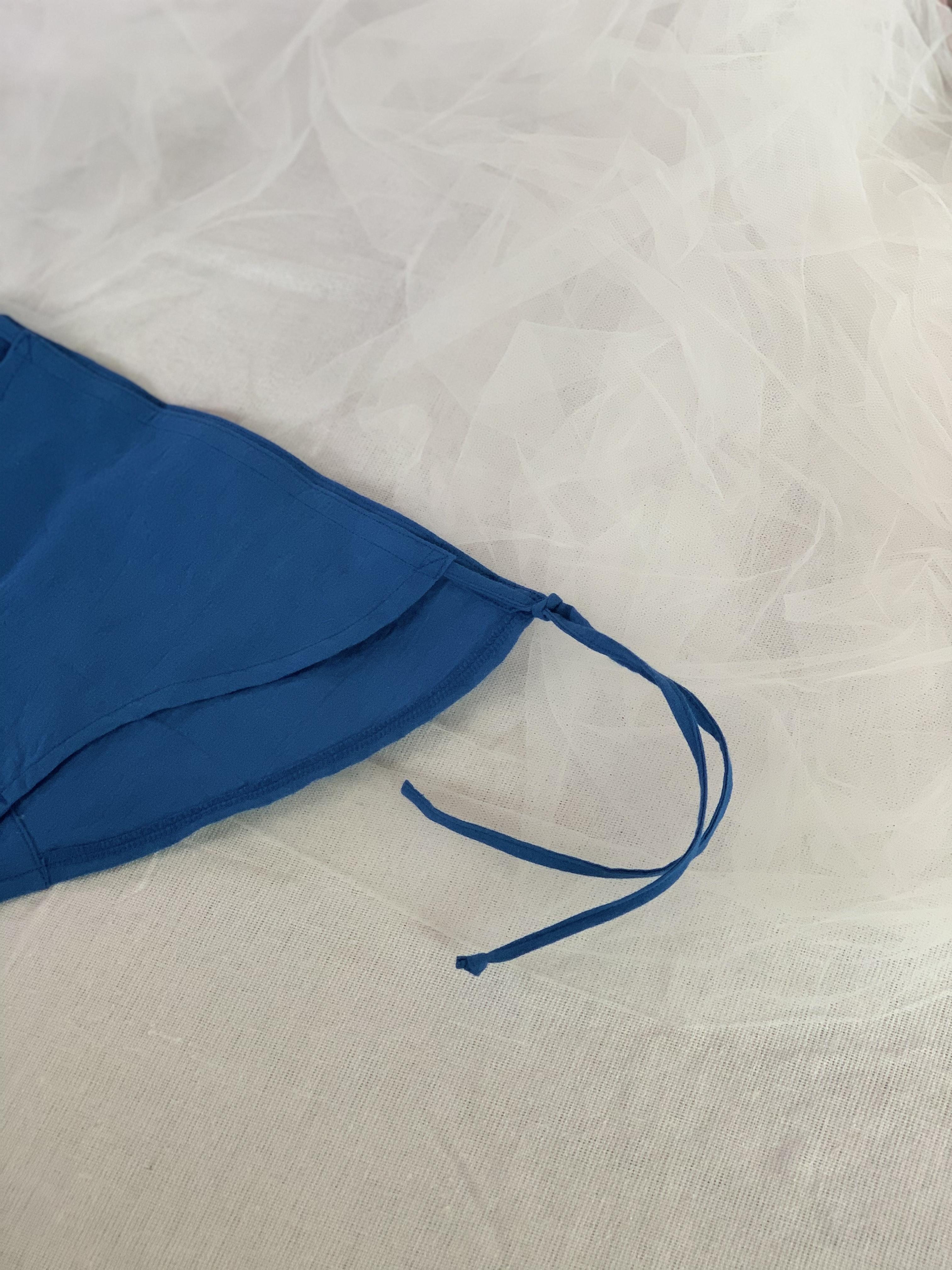 asagoromo*ブルー