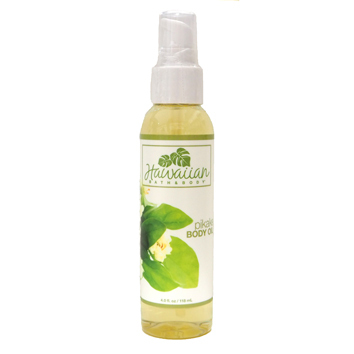 Hawaiian Bath&Body Bodyoil Pikake