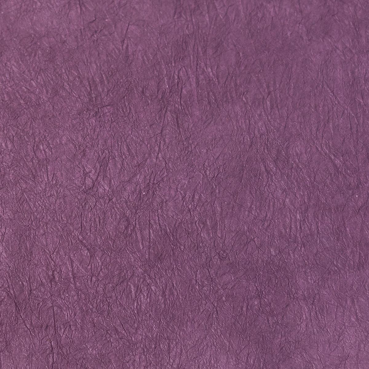 王朝のそめいろ 薄口 6番 深滅紫