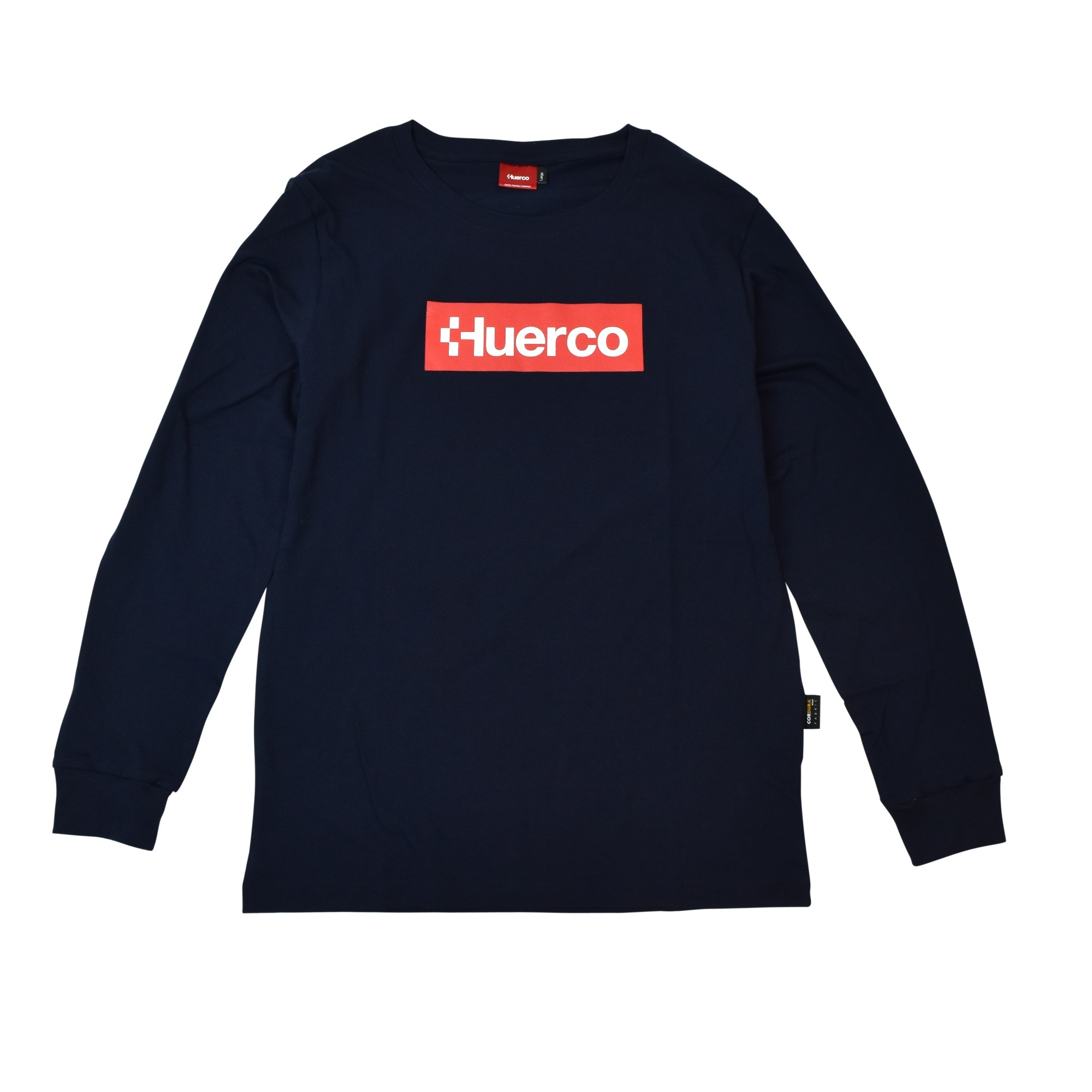 CORDURAロングスリーブTシャツ