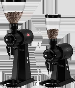 【国内正規品】コーヒーグラインダー EK43S    ブラック    マールクーニック