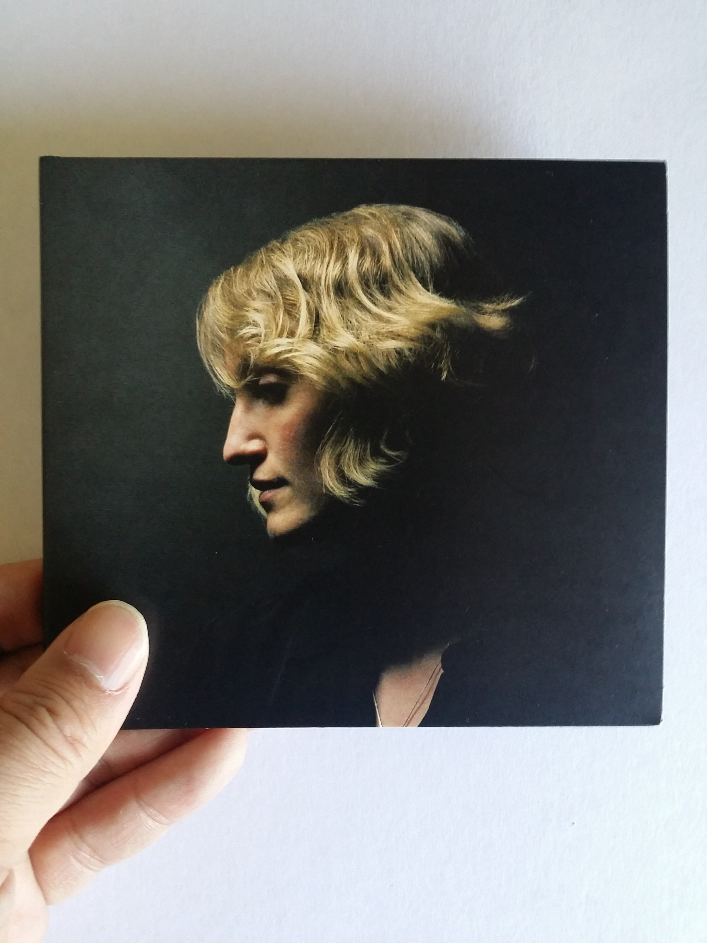 Joan Shelley『Joan Shelley』(No Quarter)