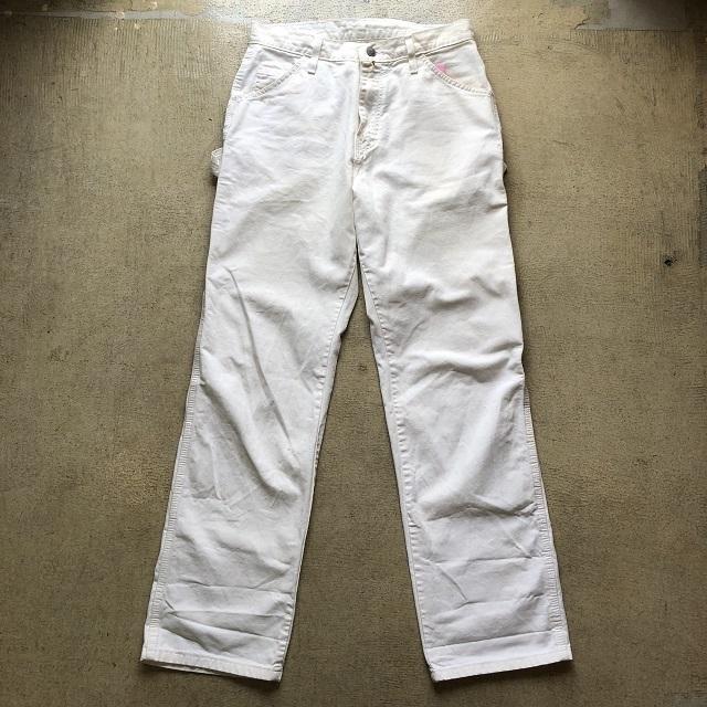 DICKIES PAINTER PANTS #BT-093