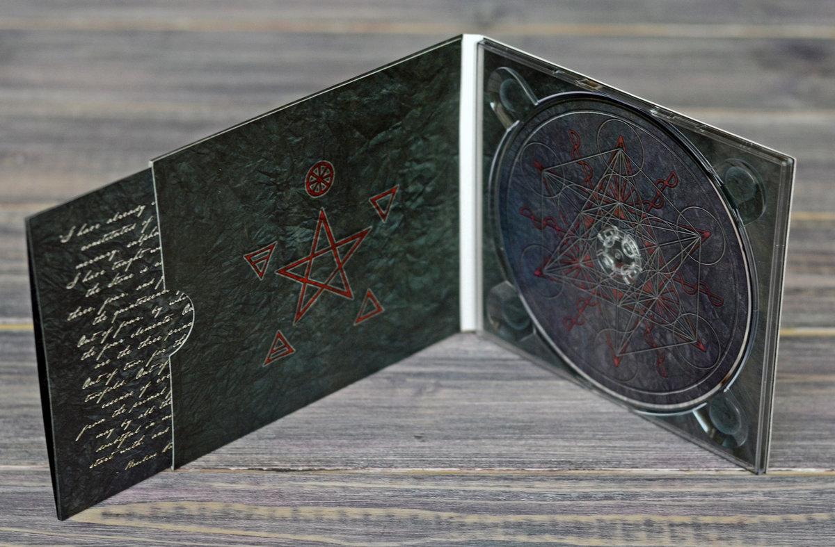 ÄSTRÄLFLÜIDZ - Mÿsteriüm Mägnüm CD - 画像4