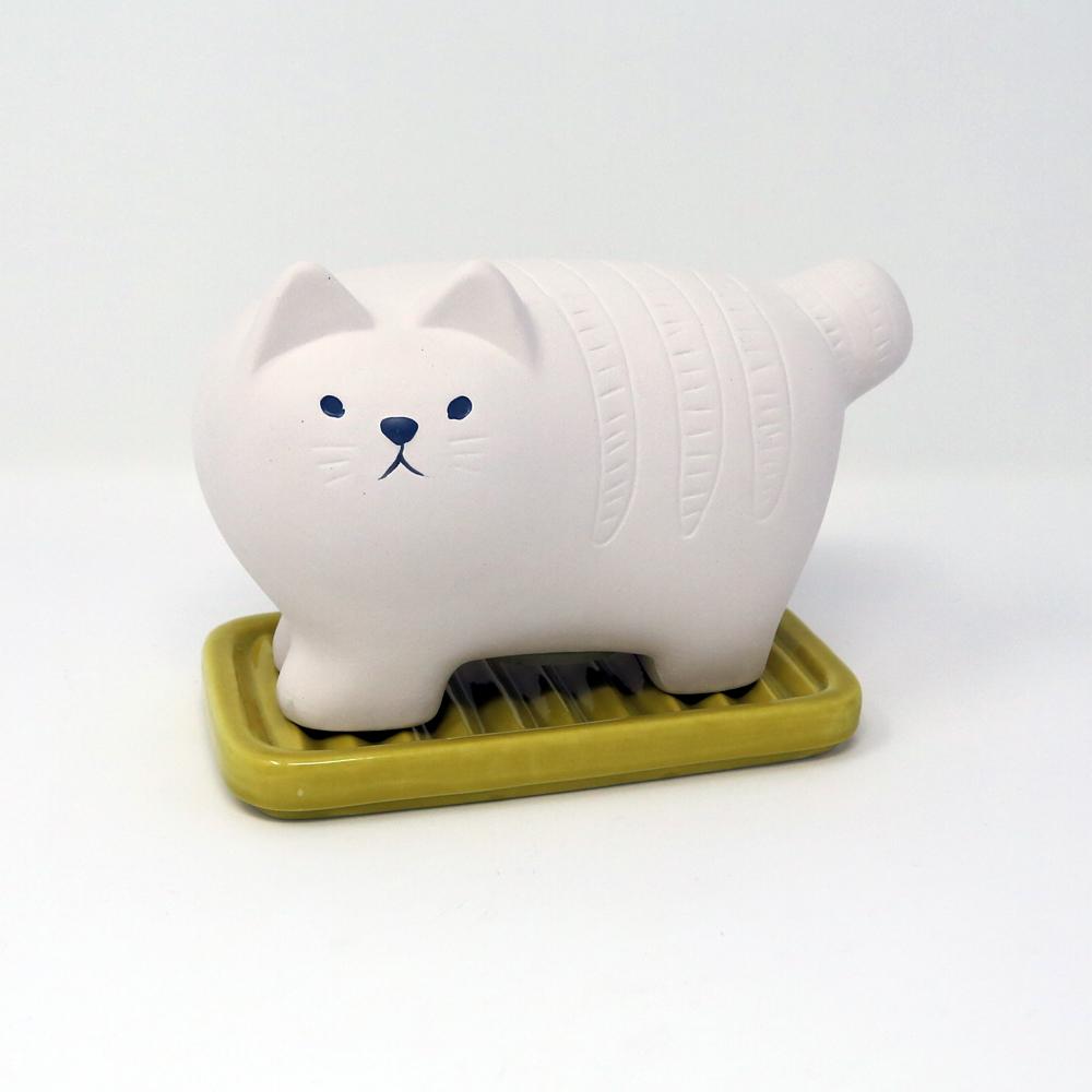 猫除湿器(カラッとマスコットよしあつネコ)