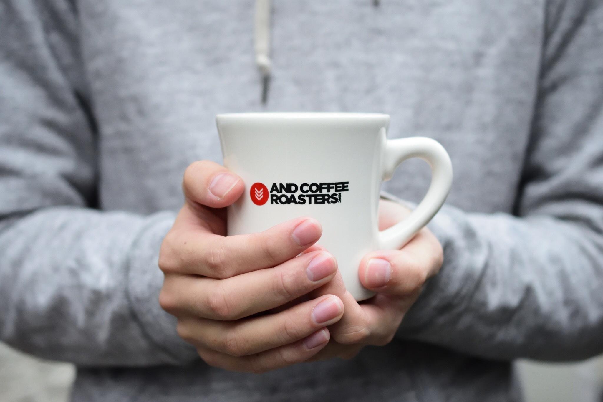 毎月お届けするコーヒー豆の定期便 200g × 4種類セット
