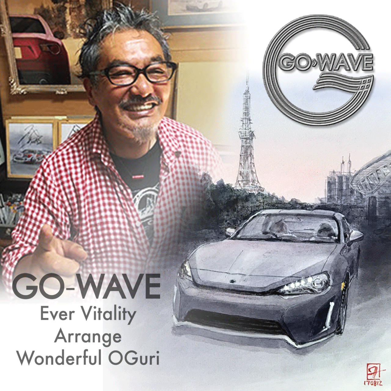 3D AS GO WAVEマスク