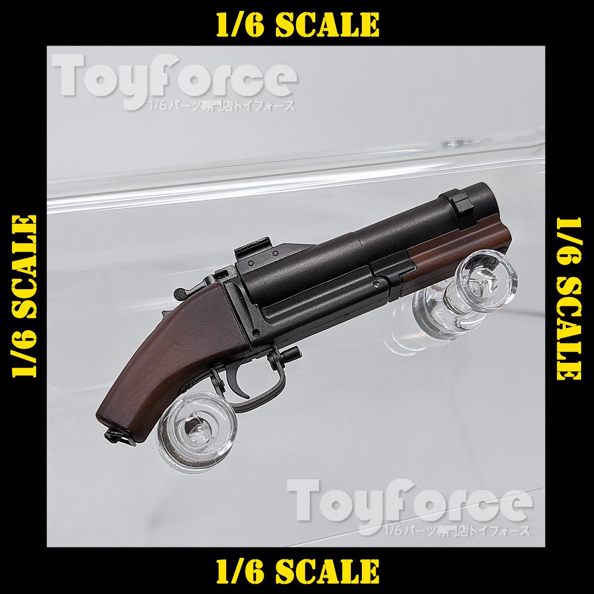 【07029】 1/6 DamToys M79グレネードランチャー