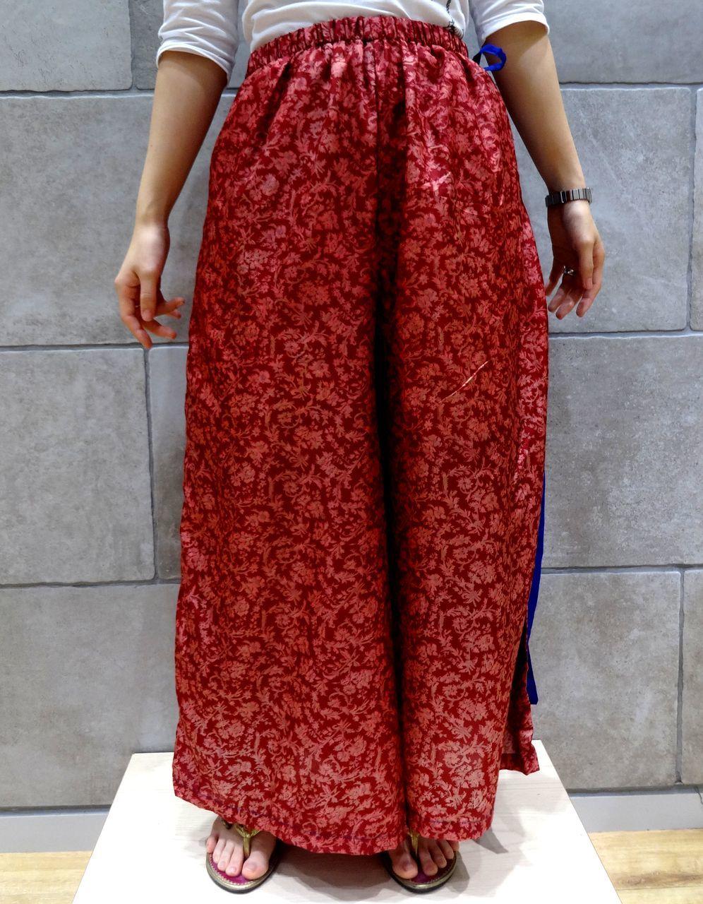 skp-009 スカートパンツ
