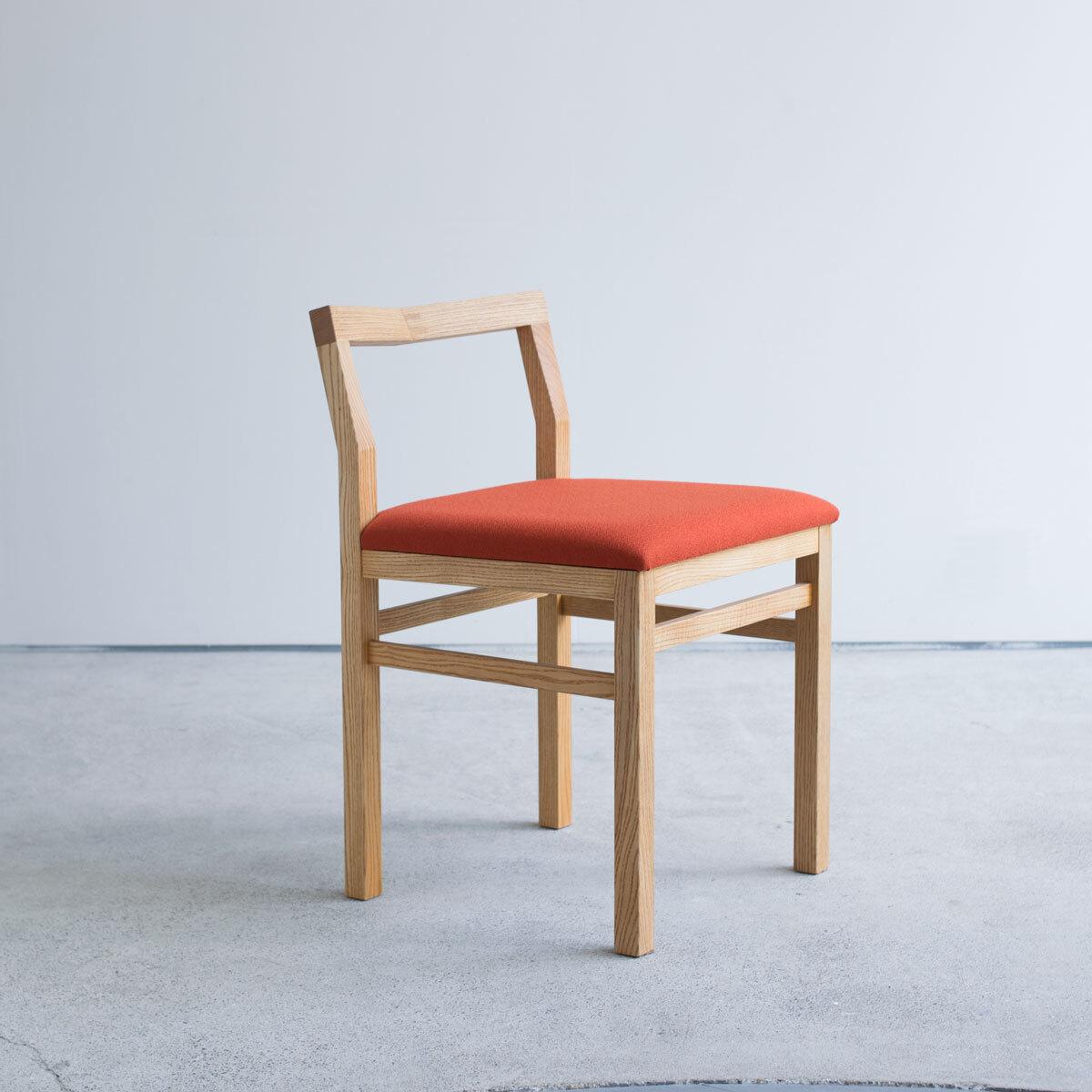 Pico Chair / タモ