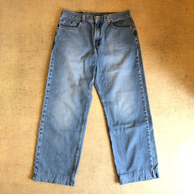 Levi's 577 Made in USA ¥6,400+tax