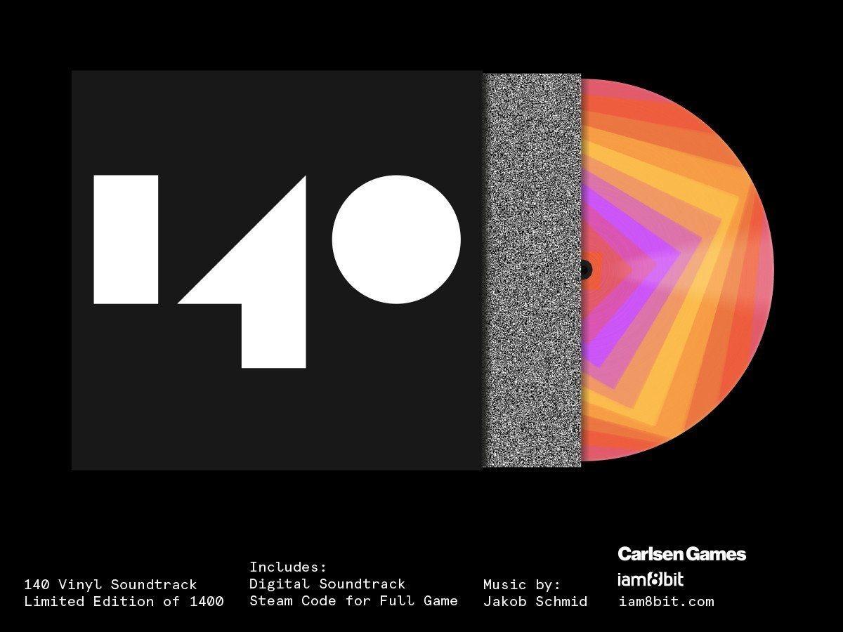 140(デジタル・ダウンロード&[ゲーム版140] Steamゲームコード付) - 画像2