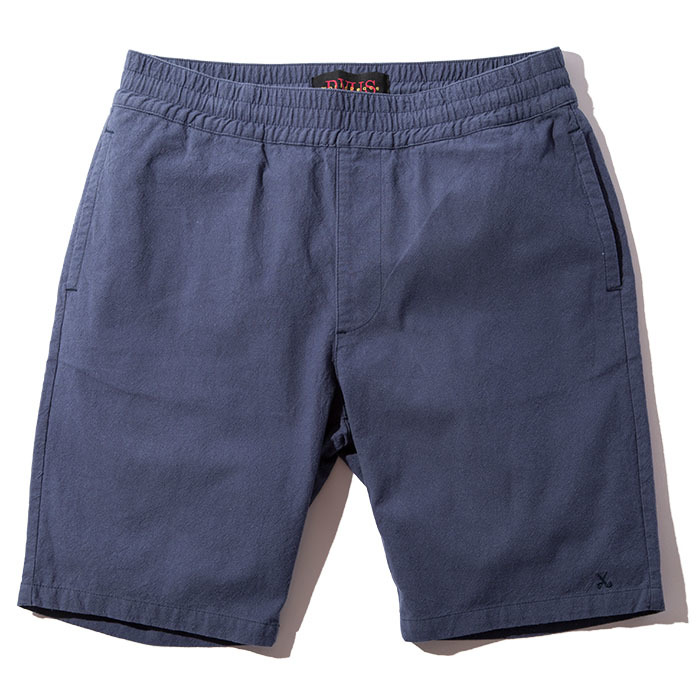 Deviluse(デビルユース) | Easy Shorts(Navy)