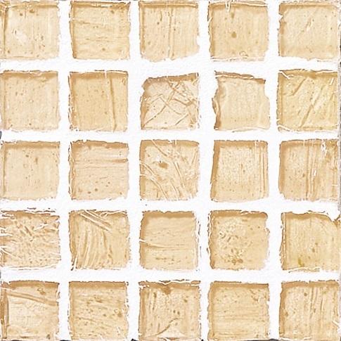 Staind Grass Mosaic【Latte/Natural】ステンドグラスモザイク【ラテ/ナチュラル】