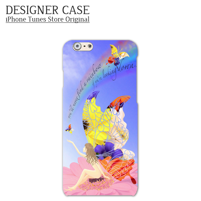 iPhone6 Hard case [DESIGN CONTEST2015 021]