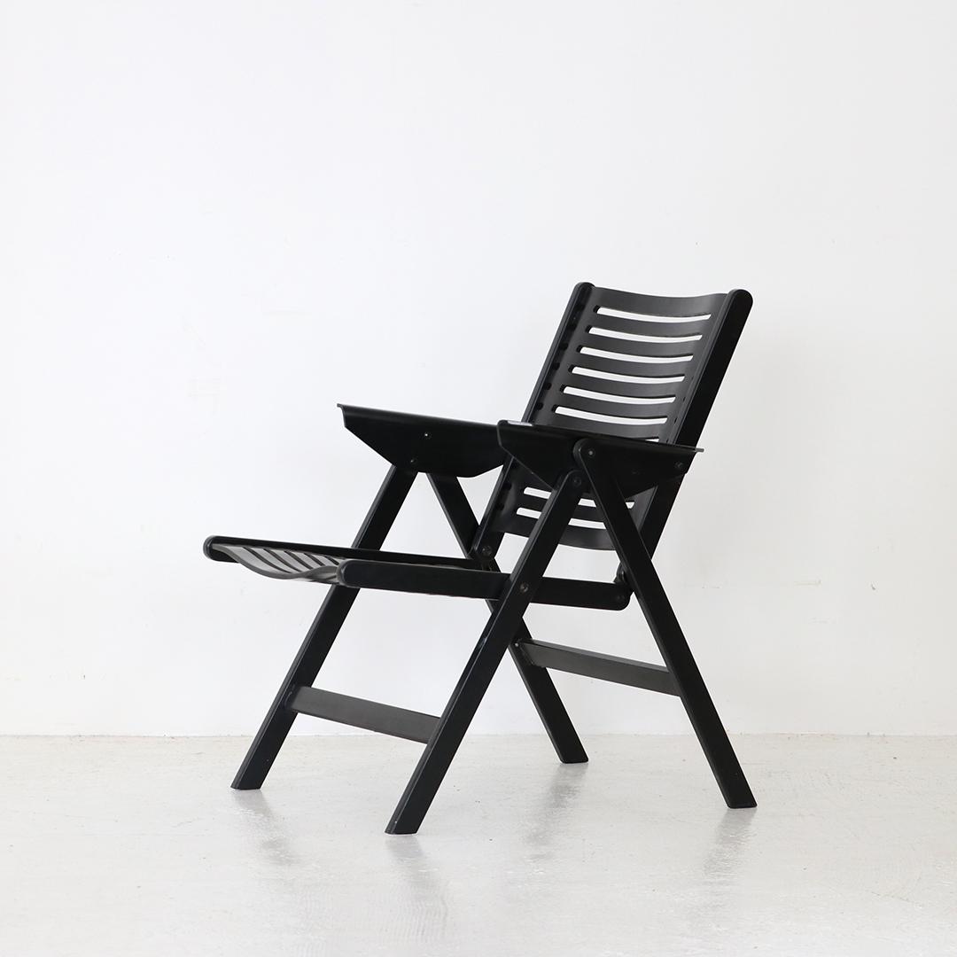 Rex Lounge chair / Niko Kraji for Stol Kamnik