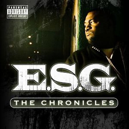 E.S.G. - The Chronicles